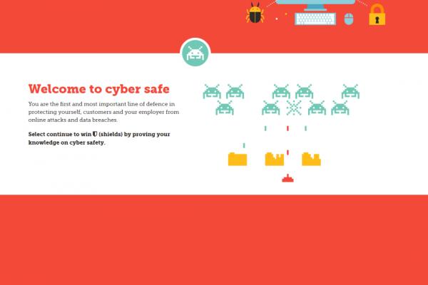 CyberSecurityExtended