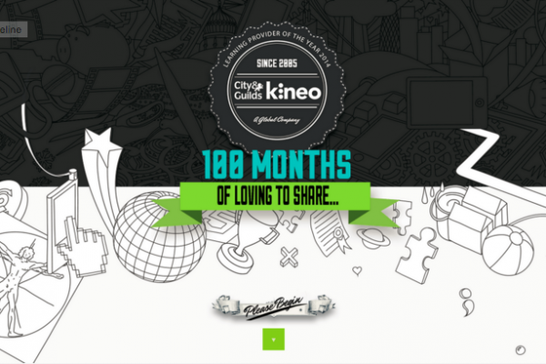Kineo 100 months